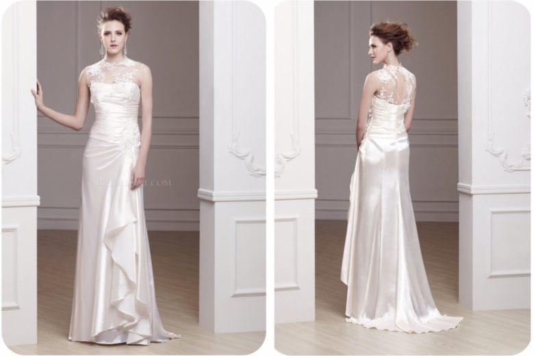 Size 14- Ivory- Retail Price £648- Sale price £375